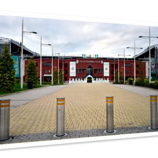 The Celtic Way Photo Print